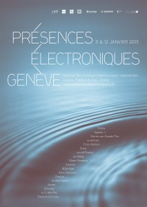 PEG13 Poster A3