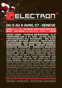 2007 affiche electron