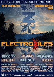 Electroziles2014